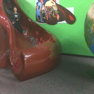 Heart Slide